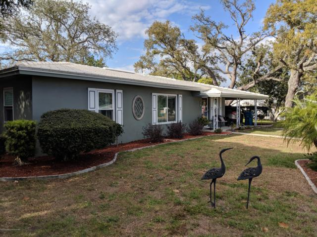 1043 Savoy Court, Spring Hill, FL 34606 (MLS #2200021) :: The Hardy Team - RE/MAX Marketing Specialists