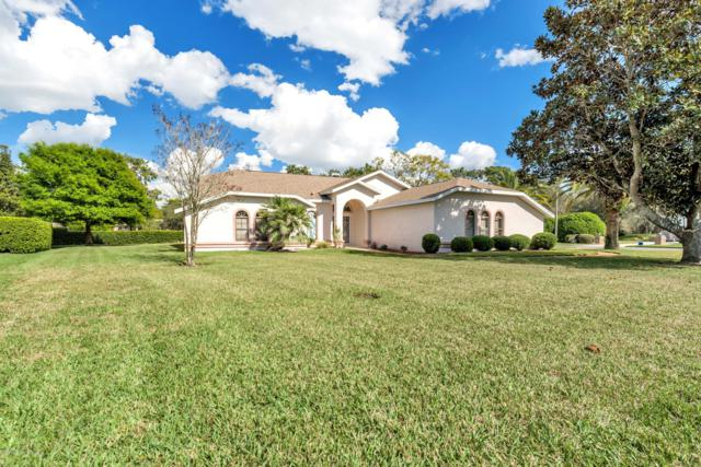 9447 Ashley Drive, Weeki Wachee, FL 34613 (MLS #2200036) :: The Hardy Team - RE/MAX Marketing Specialists