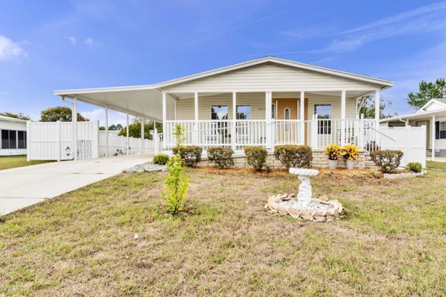 14279 Montclair Drive, Brooksville, FL 34613 (MLS #2200119) :: The Hardy Team - RE/MAX Marketing Specialists