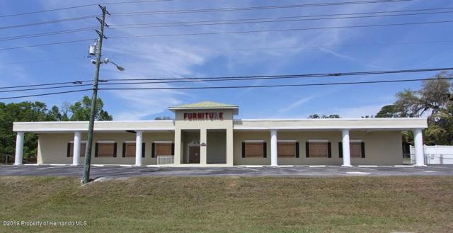 5143 Broad Street, Brooksville, FL 34601 (MLS #2200157) :: The Hardy Team - RE/MAX Marketing Specialists