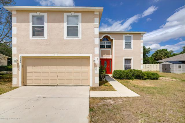 5185 Colchester Avenue, Spring Hill, FL 34608 (MLS #2200167) :: The Hardy Team - RE/MAX Marketing Specialists