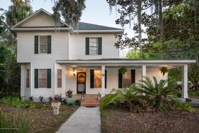 28 Irene Street, Brooksville, FL 34601 (MLS #2200194) :: The Hardy Team - RE/MAX Marketing Specialists