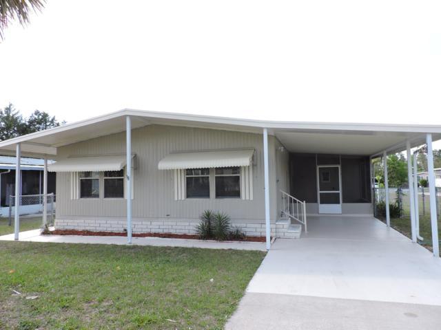 9199 Admiral Street, Brooksville, FL 34613 (MLS #2200204) :: The Hardy Team - RE/MAX Marketing Specialists
