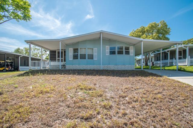8822 Highpoint Boulevard, Brooksville, FL 34613 (MLS #2200214) :: The Hardy Team - RE/MAX Marketing Specialists