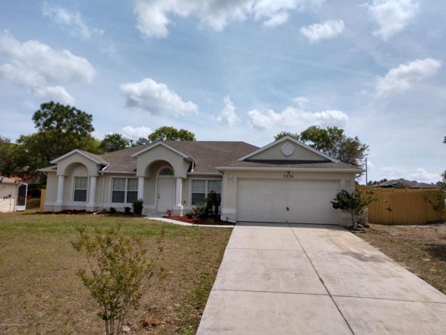 5220 Colchester Avenue, Spring Hill, FL 34608 (MLS #2200217) :: The Hardy Team - RE/MAX Marketing Specialists