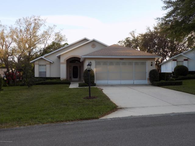 7446 Bridgewater Lane, Spring Hill, FL 34606 (MLS #2200221) :: The Hardy Team - RE/MAX Marketing Specialists