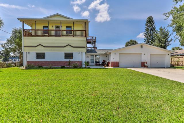 3472 Eagle Nest Drive, Hernando Beach, FL 34607 (MLS #2200266) :: The Hardy Team - RE/MAX Marketing Specialists