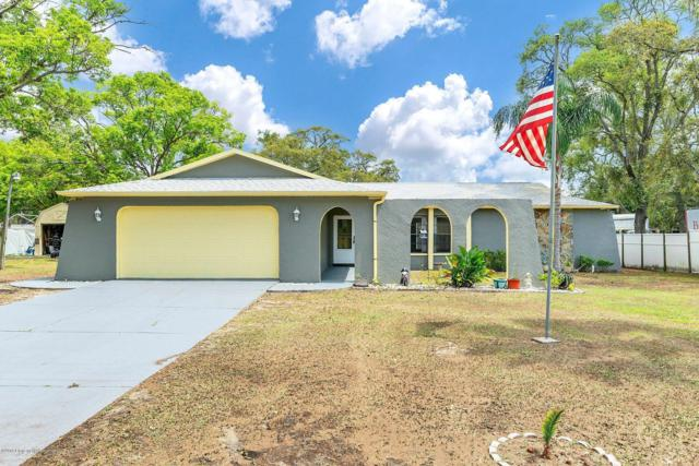 1352 Medford Avenue, Spring Hill, FL 34606 (MLS #2200279) :: The Hardy Team - RE/MAX Marketing Specialists