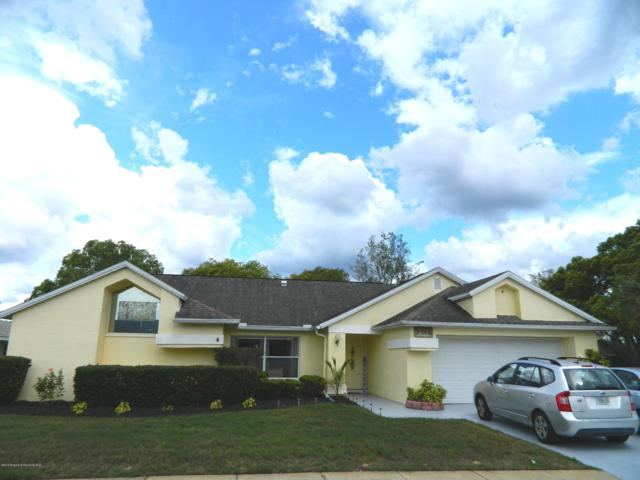 1242 Lansing Drive, Spring Hill, FL 34608 (MLS #2200292) :: The Hardy Team - RE/MAX Marketing Specialists