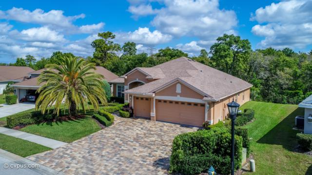 1260 Springfield Drive, Spring Hill, FL 34609 (MLS #2200315) :: The Hardy Team - RE/MAX Marketing Specialists