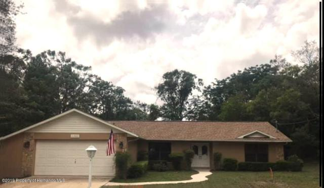 11360 Sagamore Street, Spring Hill, FL 34609 (MLS #2200368) :: The Hardy Team - RE/MAX Marketing Specialists