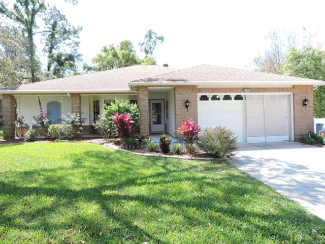2626 Imperial Pine Drive, Spring Hill, FL 34606 (MLS #2200387) :: The Hardy Team - RE/MAX Marketing Specialists