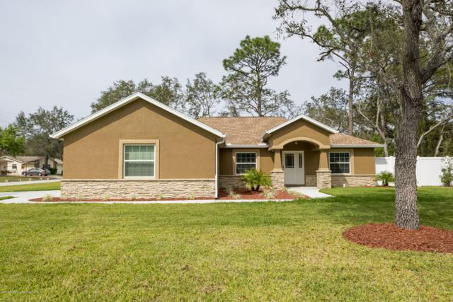 98 Baton Avenue, Spring Hill, FL 34606 (MLS #2200396) :: The Hardy Team - RE/MAX Marketing Specialists