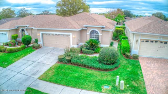 14476 Middle Fairway Drive, Spring Hill, FL 34609 (MLS #2200399) :: The Hardy Team - RE/MAX Marketing Specialists