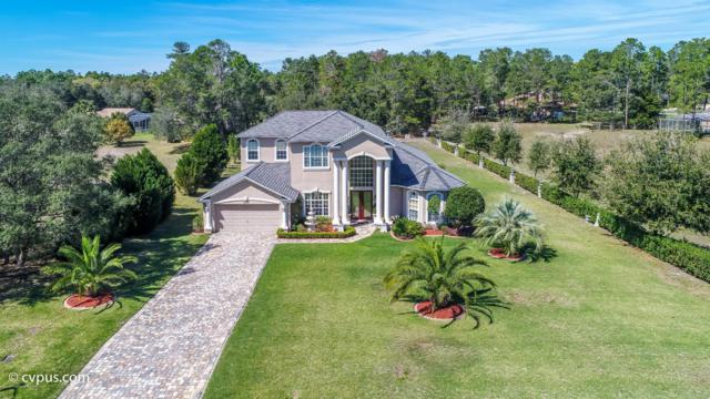 9401 Hernando Ridge Road, Weeki Wachee, FL 34613 (MLS #2200400) :: The Hardy Team - RE/MAX Marketing Specialists