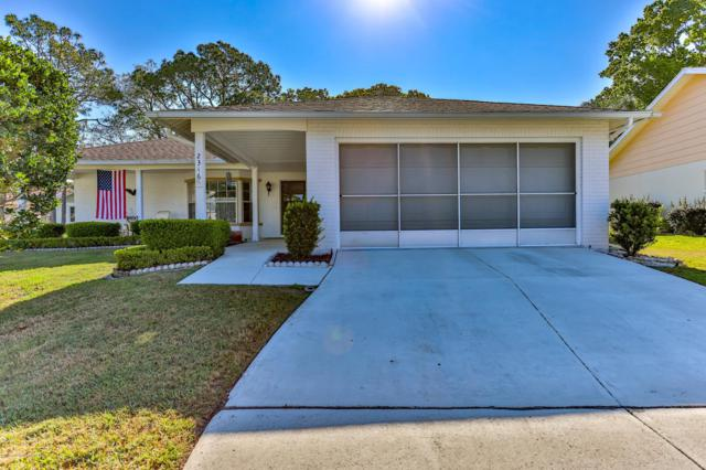 2346 Palm Springs Court, Spring Hill, FL 34606 (MLS #2200426) :: The Hardy Team - RE/MAX Marketing Specialists