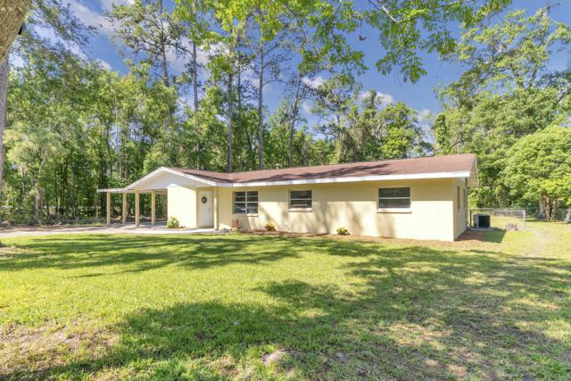 1536 Sabra Drive, Brooksville, FL 34601 (MLS #2200428) :: The Hardy Team - RE/MAX Marketing Specialists