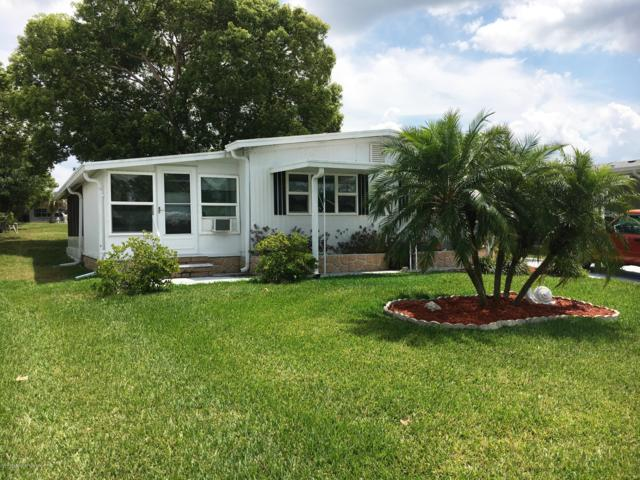 12427 Harker Street, Brooksville, FL 34613 (MLS #2200438) :: The Hardy Team - RE/MAX Marketing Specialists