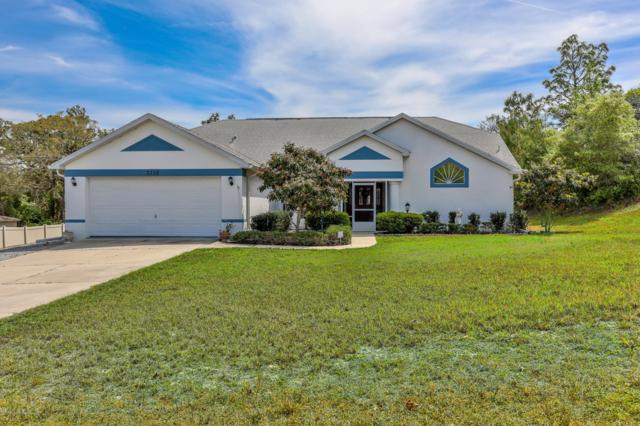 7350 Jasbow Junction, Weeki Wachee, FL 34613 (MLS #2200449) :: The Hardy Team - RE/MAX Marketing Specialists