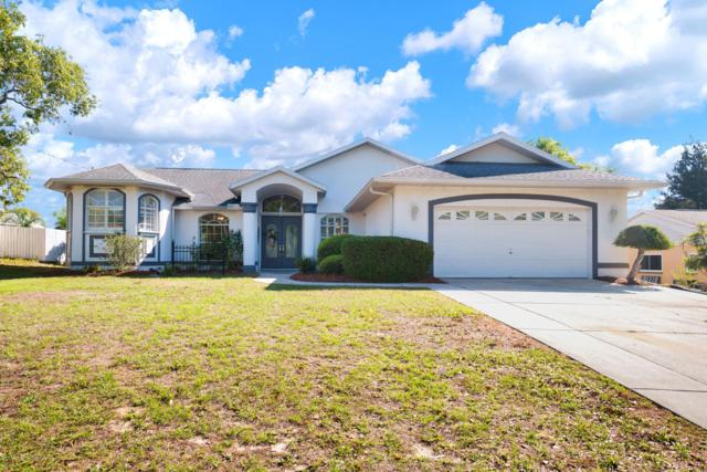 4552 Elwood Road, Spring Hill, FL 34609 (MLS #2200457) :: The Hardy Team - RE/MAX Marketing Specialists