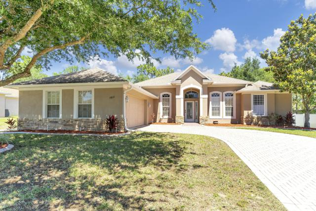 5806 Brackenwood Drive, Spring Hill, FL 34609 (MLS #2200464) :: The Hardy Team - RE/MAX Marketing Specialists