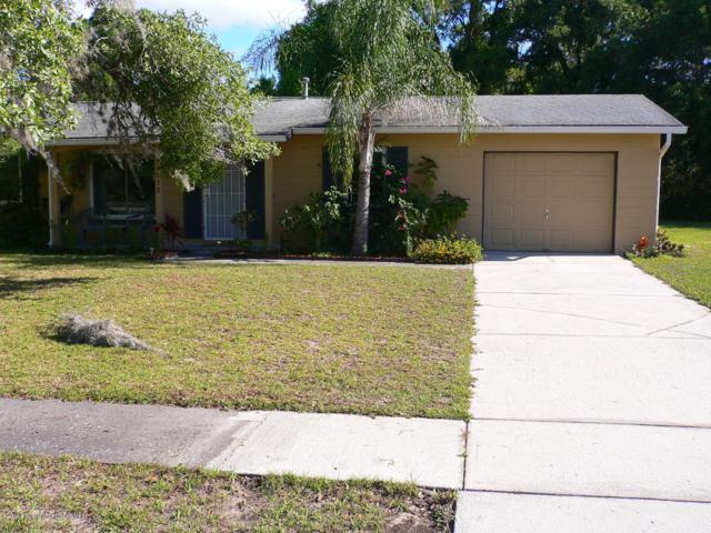 4572 Kirkland Avenue, Spring Hill, FL 34606 (MLS #2200467) :: The Hardy Team - RE/MAX Marketing Specialists