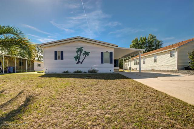9192 Salisbury Drive, Brooksville, FL 34613 (MLS #2200523) :: The Hardy Team - RE/MAX Marketing Specialists