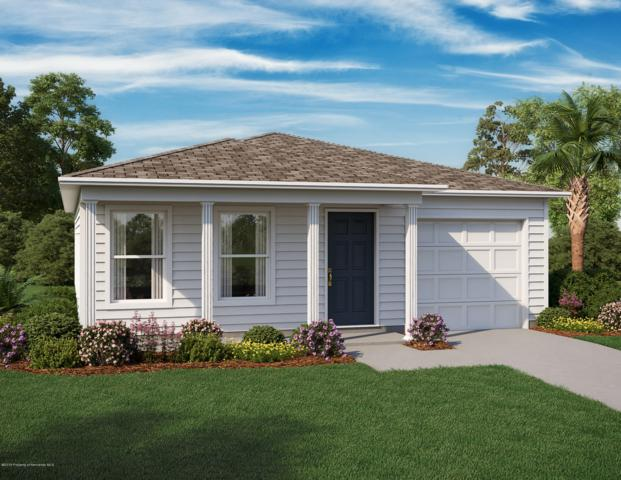 7234 Centerwood Avenue #6, Spring Hill, FL 34606 (MLS #2200525) :: The Hardy Team - RE/MAX Marketing Specialists