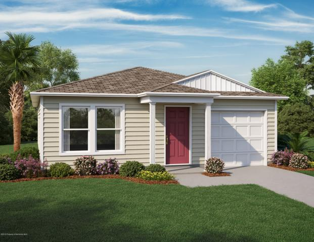 3483 Horseshoe Lane, Spring Hill, FL 34606 (MLS #2200526) :: The Hardy Team - RE/MAX Marketing Specialists
