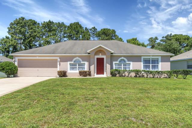 3373 Landover Boulevard, Spring Hill, FL 34609 (MLS #2200555) :: The Hardy Team - RE/MAX Marketing Specialists