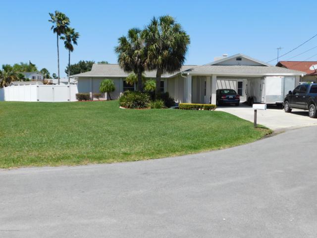 4087 Gulf Coast Drive, Hernando Beach, FL 34607 (MLS #2200567) :: The Hardy Team - RE/MAX Marketing Specialists