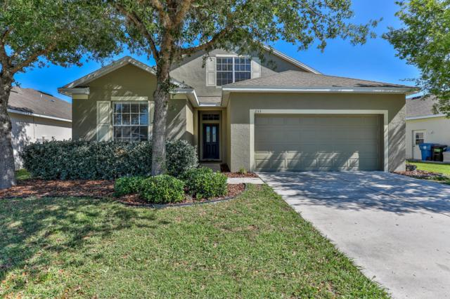 233 Winthrop Drive, Spring Hill, FL 34609 (MLS #2200574) :: The Hardy Team - RE/MAX Marketing Specialists