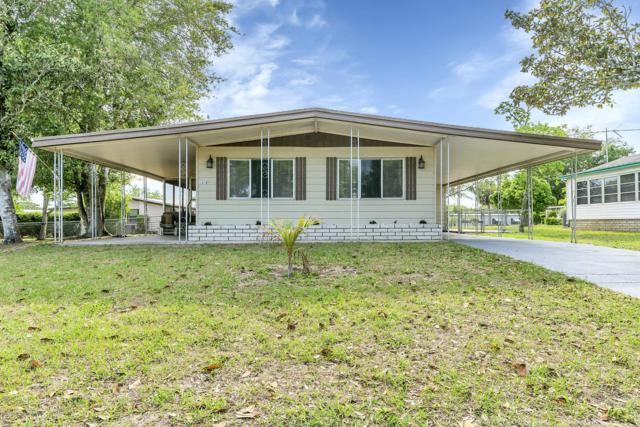 14389 Dehaven Avenue, Brooksville, FL 34613 (MLS #2200577) :: The Hardy Team - RE/MAX Marketing Specialists