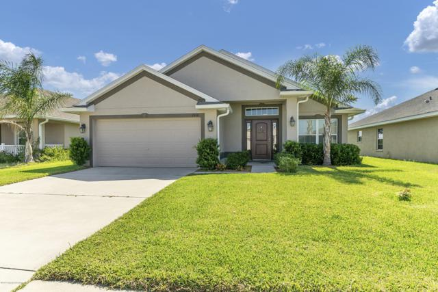 7010 Wirevine Drive, Brooksville, FL 34602 (MLS #2200595) :: The Hardy Team - RE/MAX Marketing Specialists