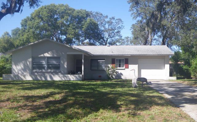 1375 Kenlake Avenue, Spring Hill, FL 34606 (MLS #2200596) :: The Hardy Team - RE/MAX Marketing Specialists