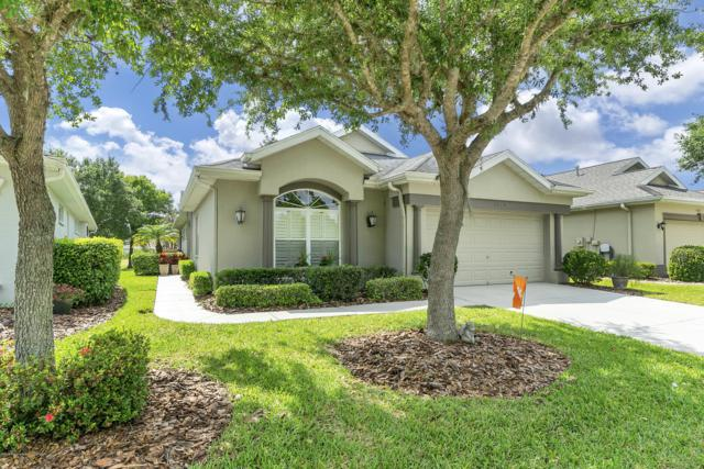 5019 Caliquen Drive, Brooksville, FL 34604 (MLS #2200598) :: The Hardy Team - RE/MAX Marketing Specialists