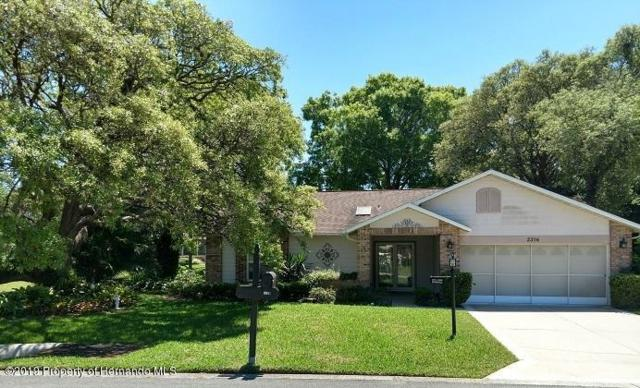 2306 Morning Glory Trail, Spring Hill, FL 34606 (MLS #2200602) :: The Hardy Team - RE/MAX Marketing Specialists