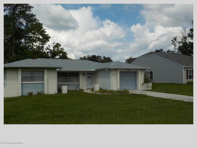 7476 Cherokee Trail, Spring Hill, FL 34606 (MLS #2200613) :: The Hardy Team - RE/MAX Marketing Specialists