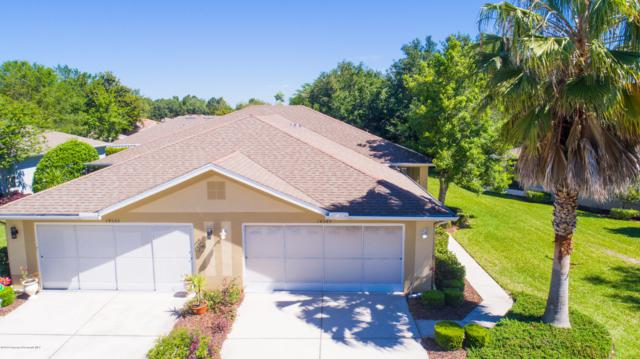 14585 Silversmith Circle, Spring Hill, FL 34609 (MLS #2200681) :: The Hardy Team - RE/MAX Marketing Specialists