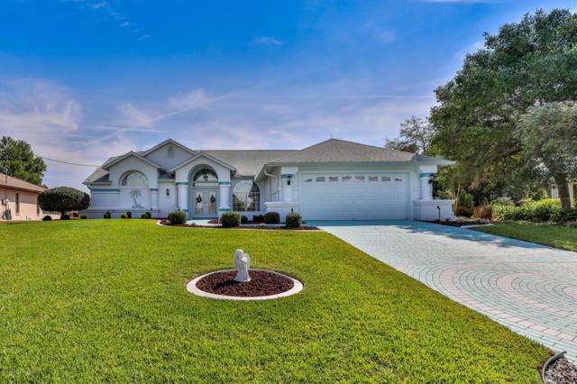 2380 Colusa Lane, Spring Hill, FL 34609 (MLS #2200727) :: Team 54