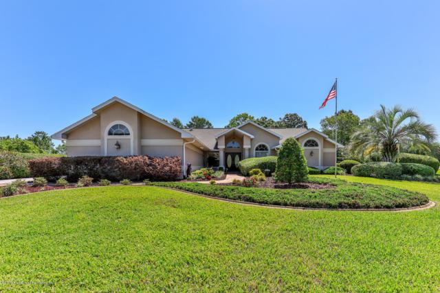 9336 Bearfoot Trail, Weeki Wachee, FL 34613 (MLS #2200729) :: The Hardy Team - RE/MAX Marketing Specialists