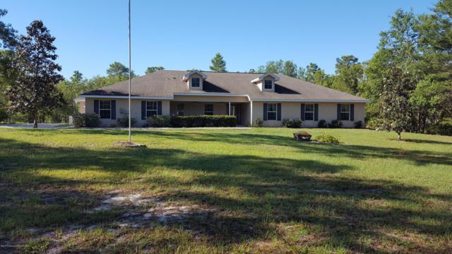 8341 Gladstone Street, Weeki Wachee, FL 34613 (MLS #2200751) :: The Hardy Team - RE/MAX Marketing Specialists