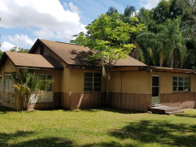 8951 E Orange Avenue, Floral City, FL 34436 (MLS #2200899) :: The Hardy Team - RE/MAX Marketing Specialists