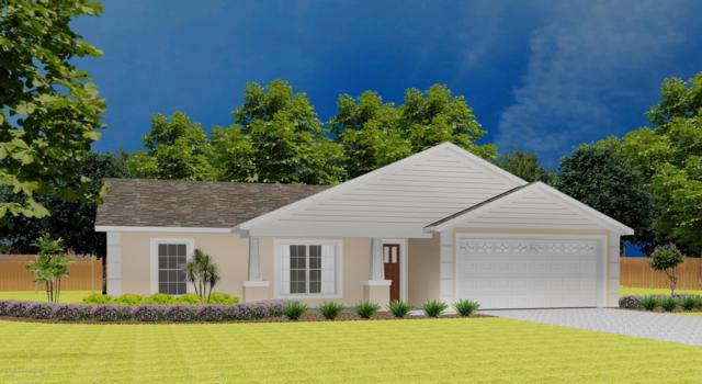 10335 Laura Avenue, Weeki Wachee, FL 34614 (MLS #2200978) :: The Hardy Team - RE/MAX Marketing Specialists