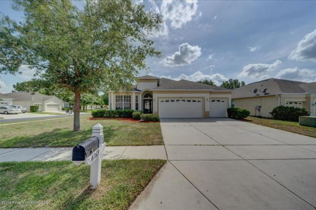 4269 Canongate Court, Spring Hill, FL 34609 (MLS #2201073) :: The Hardy Team - RE/MAX Marketing Specialists