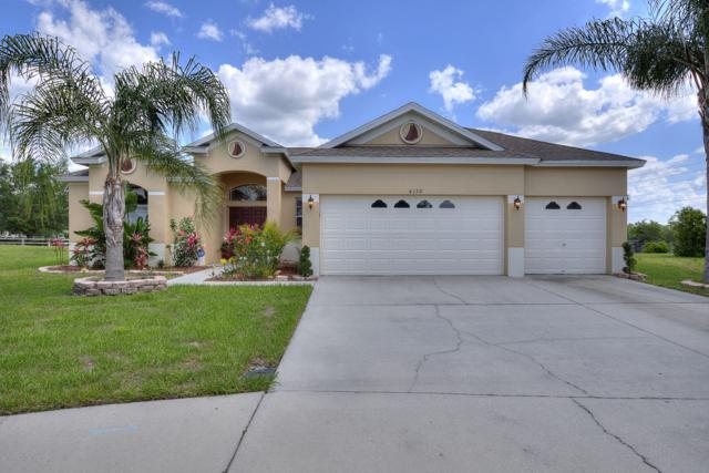 4150 Copper Hill Drive, Spring Hill, FL 34609 (MLS #2201106) :: The Hardy Team - RE/MAX Marketing Specialists