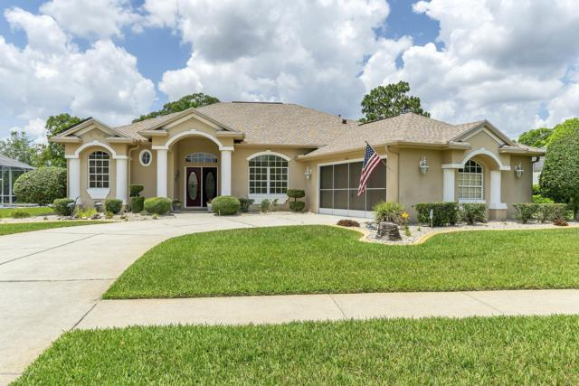 3411 St Ives Boulevard, Spring Hill, FL 34609 (MLS #2201109) :: The Hardy Team - RE/MAX Marketing Specialists