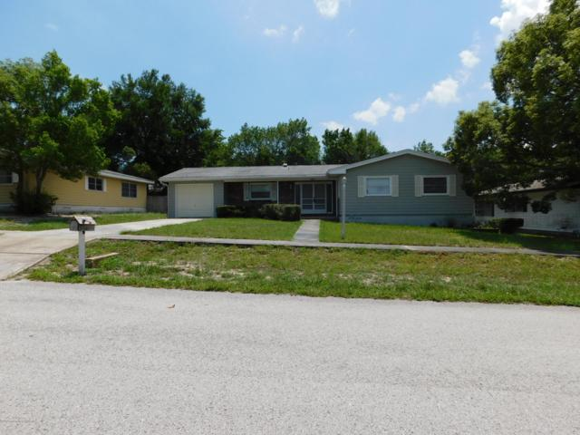 4534 Collins Road, Spring Hill, FL 34606 (MLS #2201149) :: The Hardy Team - RE/MAX Marketing Specialists