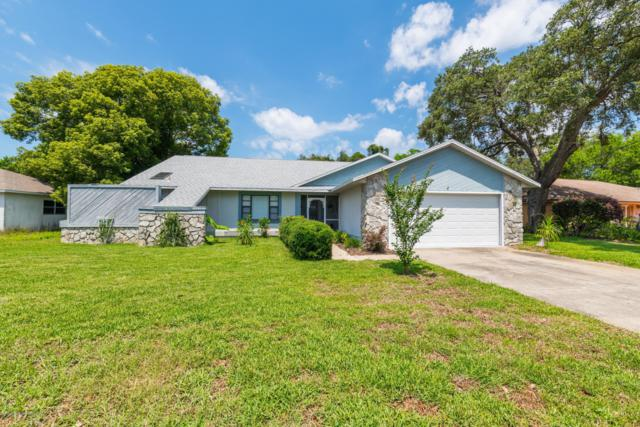 1241 Waterfall Drive, Spring Hill, FL 34608 (MLS #2201264) :: The Hardy Team - RE/MAX Marketing Specialists