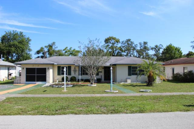 1297 Lodge Circle, Spring Hill, FL 34606 (MLS #2201266) :: The Hardy Team - RE/MAX Marketing Specialists